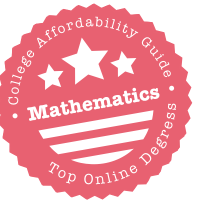 2018 Top Online Schools for Mathematics