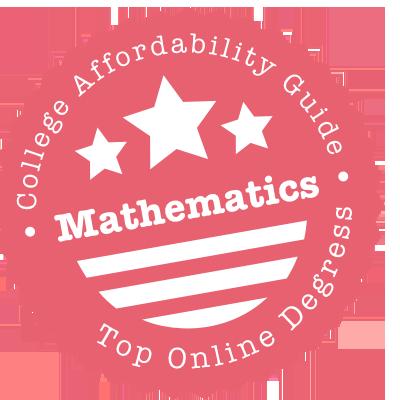 27 Best Online Mathematics Schools | 2018 Rankings
