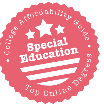 2018 Top Online Schools for Special Education