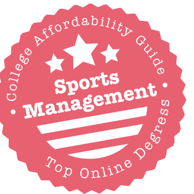 2018 Top Online Schools for Sports Management