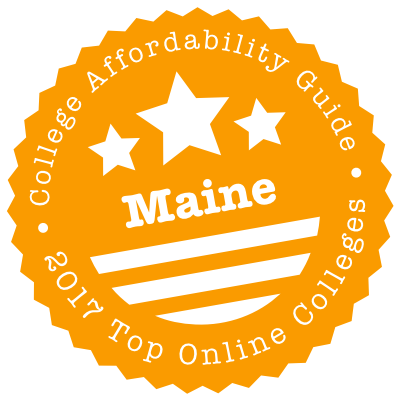 Online Colleges in Maine