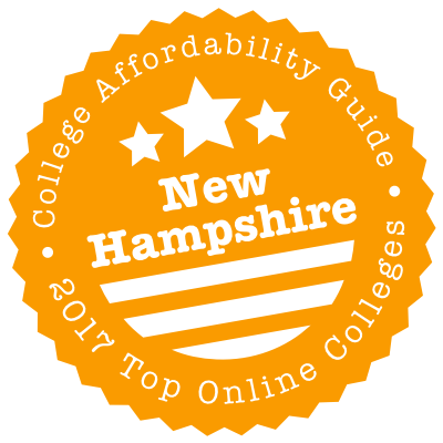 Online Colleges in New Hampshire