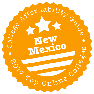 Online Colleges in New Mexico