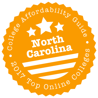 Online Colleges in North Carolina