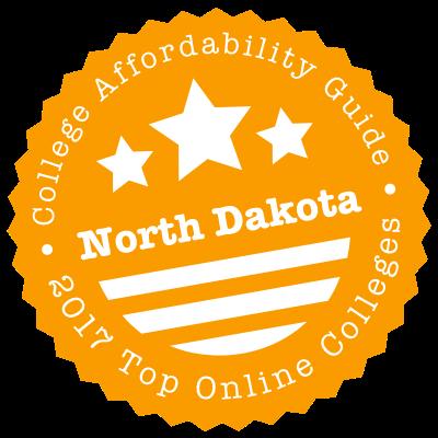 Online Colleges in North Dakota