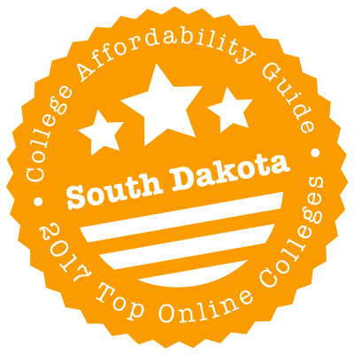 Online Colleges in South Dakota