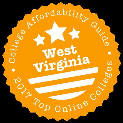 Online Colleges in West Virginia