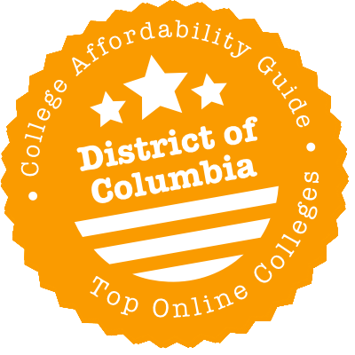 Online Colleges in Washington, D.C.