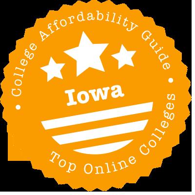 2018 Top Online Colleges in Iowa