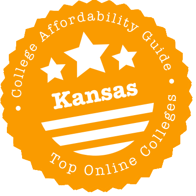 2021 Top Online Colleges in Kansas
