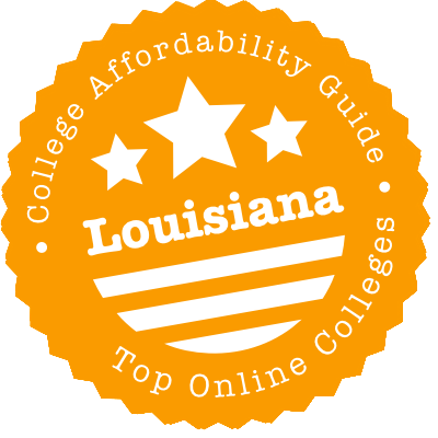 2021 Top Online Colleges in Louisiana
