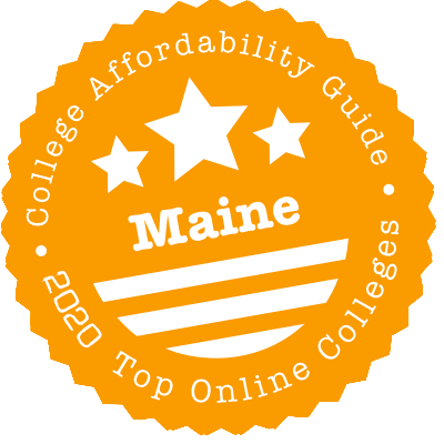 2021 Top Online Colleges in Maine