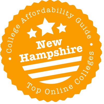 2021 Top Online Colleges in New Hampshire