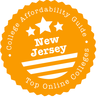 2021 Top Online Colleges in New Jersey