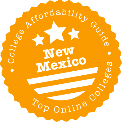 2020 Top Online Colleges in New Mexico