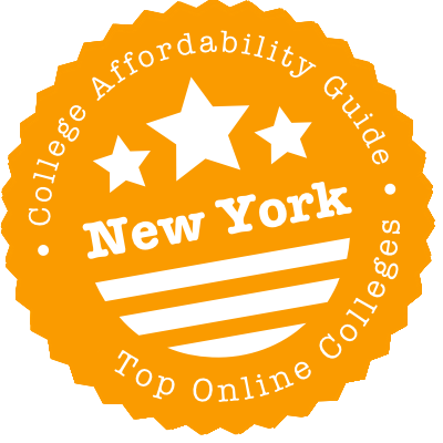 2018 Top Online Colleges in New York