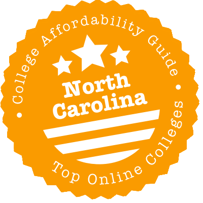 2018 Top Online Colleges in North Carolina