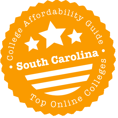 2021 Top Online Colleges in South Carolina