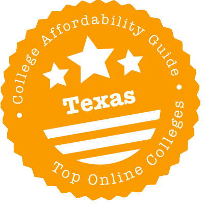 2020 Top Online Colleges in Texas