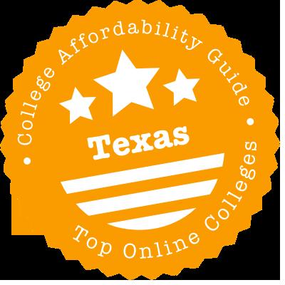 2021 Top Online Colleges in Texas