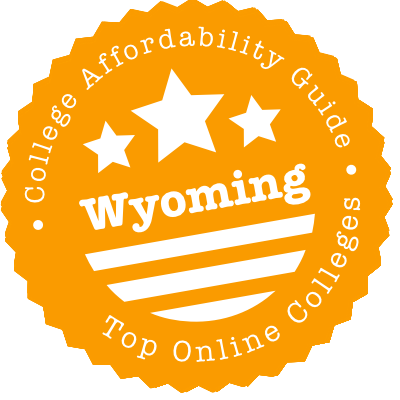 2018 Top Online Colleges in Wyoming